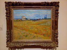 Van Gogh Exhibition, Tate Britain, Art Museum, Painting, Museum Of Art, Painting Art, Paint, Draw, Paintings