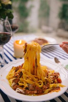 Lamb Ragu - Perfect for using up leftovers! -2