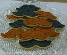 It was all about mustaches in our house earlier this month. My daughter wanted a mustache party for her 9th birthday party and who am I to say no. (She was torn between a mustache party and a hamster party. Ummmm…. hamster? Yeah. So it was a no brainer that I steered her towards a …