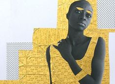 While in New York, check out: 1:54 Contemporary African Art Fair (May 6-8). The fair's name references the 54 countries that constitute the African continent, and aims to represent the multiplicity and diversity of contemporary #African art. @154artfair Pictured: #VincentMichéa' 'Bintou #2'