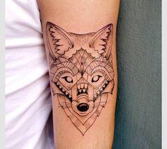 Simple beautiful and detailed tattoo idea