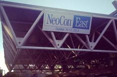 NeoCon East Baltimore Delivers an Accessible, Down to Earth Event, with Michael Graves as Headliner