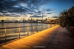Westhaven Marina Auckland By 10stopphotograpy