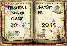 thème de classe 2014 - 2015 : le conte