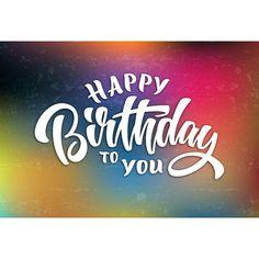 Happy Birthday To You Backdrop For Birthday Party Photography – starbackdrop Birthday Photo Booths, Birthday Backdrop, Birthday Photos, Birthday Party Decorations, 20th Birthday, It's Your Birthday, Happy Birthday, Birthday Parties, Balloon Door
