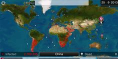 O mundialmente famoso jogo da Miniclip - Plague Inc. - tornou-se viral, e recebeu agora uma nova actualização que vem trazer novos conteúdos ao já viciante jogo de estratégia.