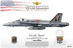 FA-18C_VFA 86_AB400_165200_2006