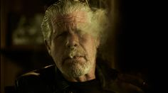 Sons of Anarchy S4 Promotional Photo