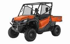 New 2016 Honda Pioneer 1000 EPS ATVs For Sale in Pennsylvania. Not Just Bigger: Better.