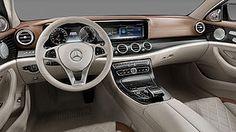 La nouvelle Mercedes Classe E