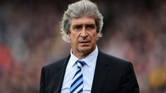 Sport news: Manuel Pellegrini joins chinese language club Hebei China Fortune…