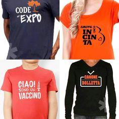 Pigri sono disponibili le t-shirt di #Halloween per voi! Non dovrete pensare al costume ma farete paurissima! Garantito ;P  #tshirt  #graphic #sportswear #orange #fear