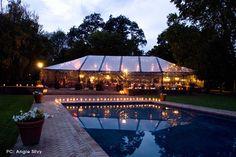Beaulieu Garden, Napa Wedding Venue