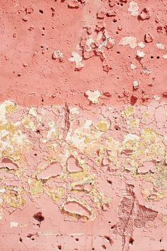 Peeling Paint. Like it here. Don't like it on my house exterior.