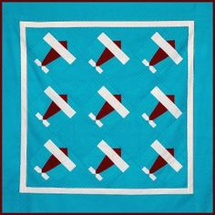 FREE Pattern: Vintage Airplane Quilt – AQS OnPoint