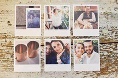 Printic iPhone photo printing app. Polaroid printing!