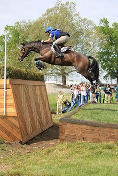 Will Faudree & Pawlow {Rolex, 2010}
