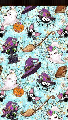 halloween wallpaper The Effective Pictures We Off Image Halloween, Halloween Doodle, Halloween Painting, Halloween Drawings, Halloween Pictures, Cute Halloween, Paper Halloween, Halloween Pumpkins, Halloween Wallpaper Cute