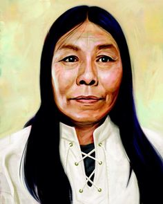 Kenojuak Ashevak (19272013)  An inspiring Inuit artist. Born in an igloo on the south coast of Baffin Island Kenojuak Ashevaks career as an artist began in 1958 when a government administrator recognized her talent. She quickly became a role model for many other Inuit women who have become almost as recognized. Among her more well-known works is Enchanted Owl created for Cape Dorsets 1960 print collection; it was used on a postage stamp in 1970 to mark the centennial of the Northwest…