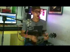 Don't Look Back In Anger (Oasis Cover) Ukulele - Luhung Nuraga - - YouTube