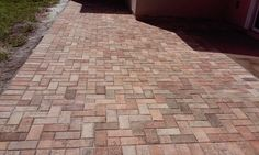 Patio installed 07/30/14 WCL Pavers, LLC