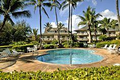 Castle Kaha Lani Resort - Condo Resort