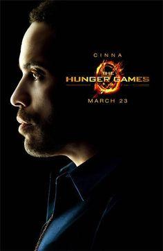 Cinna Hunger Poster Movie Poster