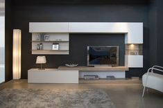 Tv Furniture, Living Room Tv, Tv Unit, Tv Stands, Wall, Home Decor, Kitchen, Tv Room Decorations, Tv Rooms