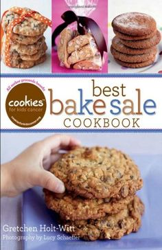 Cookies for Kids Cancer Best Bake Sale Cookbook * You can get additional details at the image link. (Amazon affiliate link)