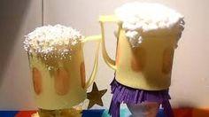 Resultado de imagen para cotillon en goma eva para 15 años