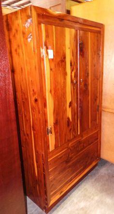 Murphy Cedar Wardrobe   Sku: AUR8WB   $235