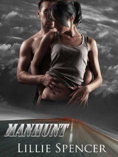 Manhunt by Lillie Spencer
