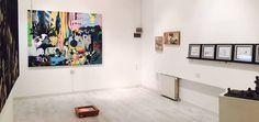 Circuito de arte contemporânea em Buenos Aires  #Argentina #Arte #BuenosAires #exposição #Palermo #VillaCrespo