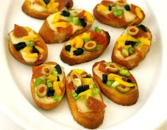 Easy+Party+Appetizers | Easy Party Appetizer Recipes | ... style ... | APPETIZERS & DIPPING S ...