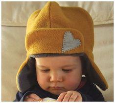 Warm Winter Hats: 20 Adorable DIY & Handmade Options for Baby | Disney Baby: