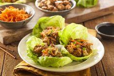 Sunday Slow Cooker: Korean Chicken