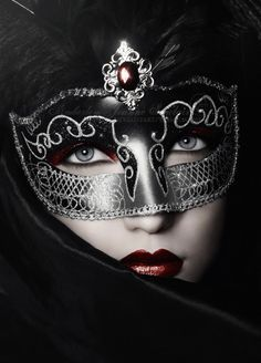 Masquerade Mystery by Kimberley Joanne Sinclair