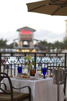 Dinner at Beaches Turks and Caicos #BeachesMoms