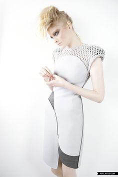 FW'2013-2014 Fashion Collection // Sylvio Giardina | Afflante.com