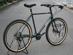 Surly Bike, Bicycle Types, Urban Bike, Commuter Bike, Touring Bike, Biking, Bicycles, Wheels, Smile