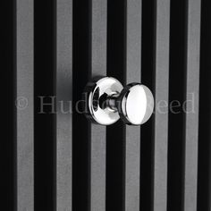 Magnetic robe hook by Hudson Reed.