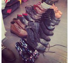 Shoessssssss