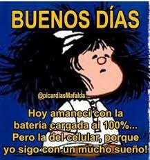 Resultado de imagen de mafalda graciosa