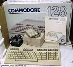 Image result for commodore 128