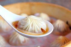 おうちで作れる小籠包レシピ。包み方を覚えて本場の味をそっくり再現! - macaroni