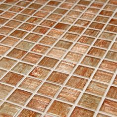 @Overstock - These SomerTile mosaic tile sheets are perfect for your kitchen, bath or back splash. These tiles come in translucent tones of brown, tan and white with copper.http://www.overstock.com/Home-Garden/SomerTile-12x12-in-Cuivre-1-in-Tan-Gold-Translucent-Glass-Mosaic-Tile-Case-of-13/4188538/product.html?CID=214117 $92.92