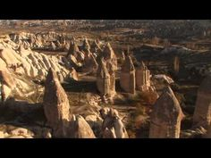 Turkey from Istanbul to Cappadocia, Sufi Dance of the Dervish, Music by Gülümcan - YouTube