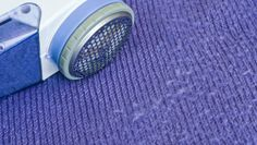 How to prevent pilling (a.k.a tiny balls of fuzz) on your clothing. #tips #laundry #washingmachine #dryer More at www.DIY.RepairClinic.com. #diy #fabric #fuzzing #pilling