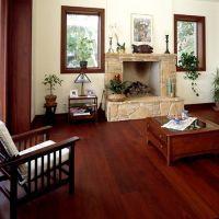 Australian Jarrah Flooring