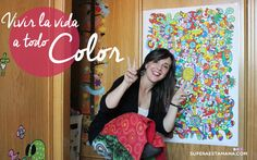 Láminas para niños Pintafun: pintar a todo color